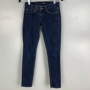 2 for $20 Levi's Too Superlow 524 Skinny Jeans